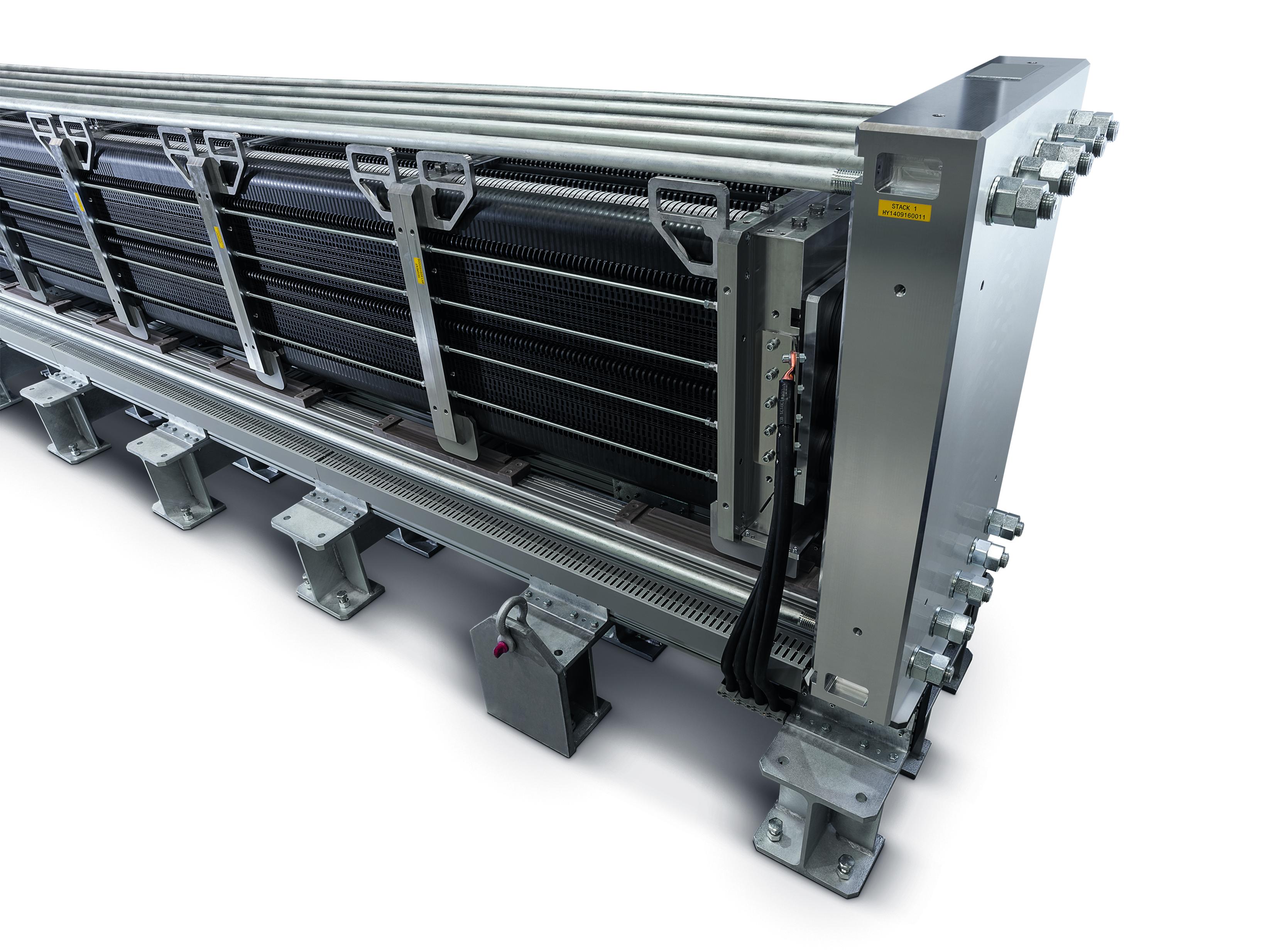 Siemens Silyzer 200